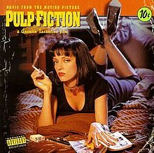 PulpFictionSoundtrack